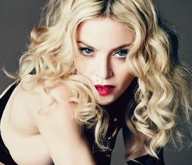 Madonna+M