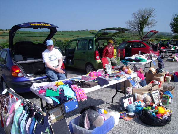 carboot2011