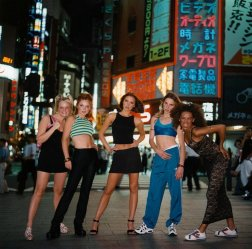 #10. Spice Girls. 79 plays.