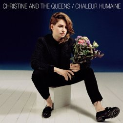 #8. Christine and the Queens - Chaleur Humaine. 66 plays.