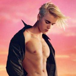 #9. Justin Bieber. 80 plays.