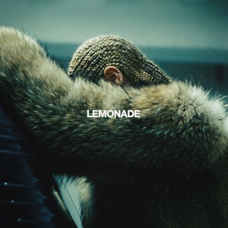#9 Beyoncé - Lemonade - 42 plays