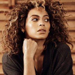 #2 Beyoncé