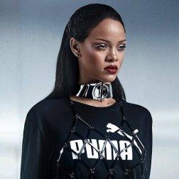 #3 Rihanna
