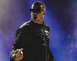 #8 DJ Snake