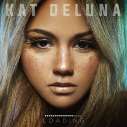 #2 Kat DeLuna - Loading - 90 plays