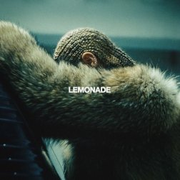 #7 Beyoncé - Lemonade - 42 plays