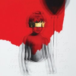 #8 Rihanna - ANTi - 64 plays