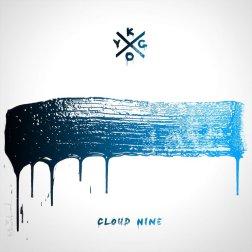 #8 Kygo - Cloud Nine - 38 plays