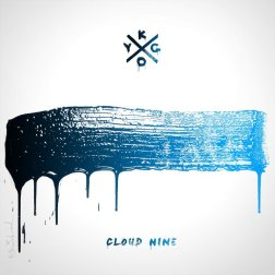 #8 Kygo - Cloud Nine - 38 plays