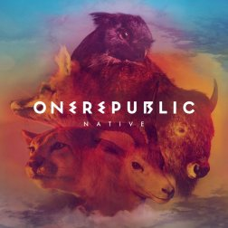 #9 OneRepublic - Native - 37 plays