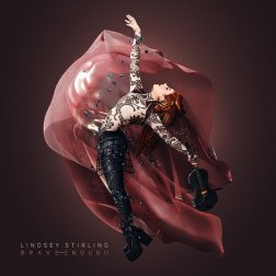 #3 Lindsey Stirling - Brave Enough - 88 plays