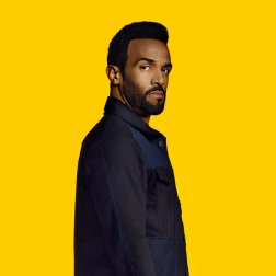 #10 Craig David - 55 plays