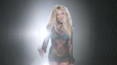 #2 Britney Spears - Make Me... - 50 plays