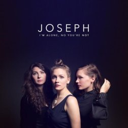 #4 Joseph - I'm Alone, No You're Not - 53 plays
