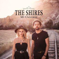 #10 The Shires - My Universe - 53 plays