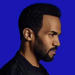 #5 Craig David - 88 plays