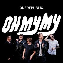 #3 OneRepublic - Oh My My - 66 plays
