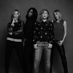 #2 All Saints - 148 plays