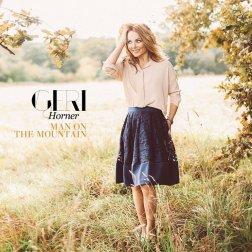 #7 Geri Halliwell - Man On The Mountain - 46 plays