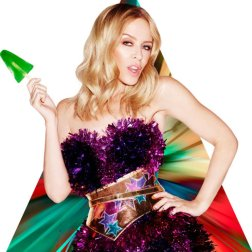 #3 Kylie Minogue - 150 plays