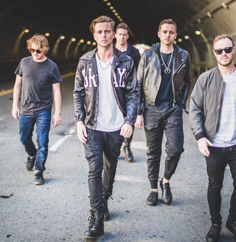 #8 OneRepublic - 83 plays
