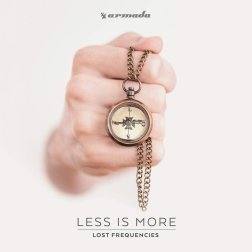 #4 Lost Frequencies - Less Is More - 94 plays