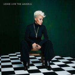 #2 Emeli Sandé - Long Live The Angels - 84 plays