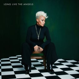 #2 Emeli Sandé - Long Live The Angels - 84 plays
