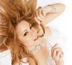 #10 Mariah Carey - 77 plays