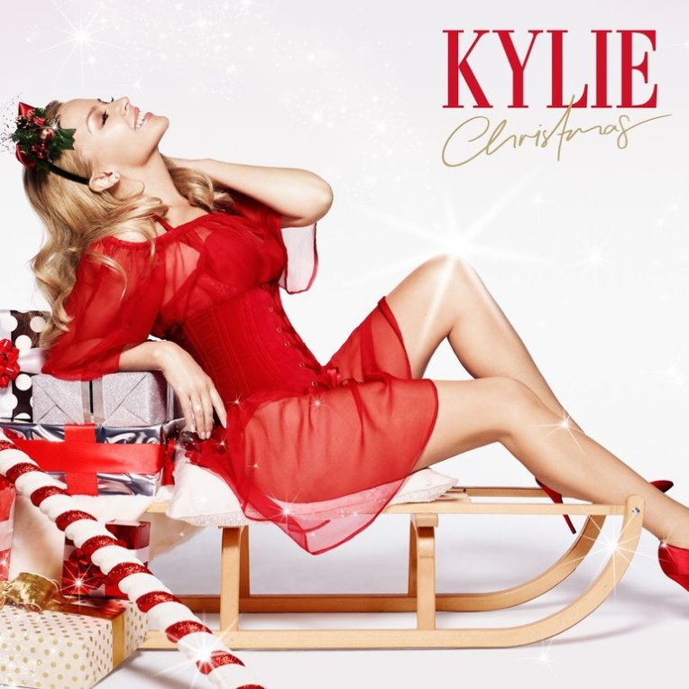 #1 Kylie Minogue - Kylie Christmas - 124 plays