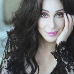 #3 Cher - 122 plays
