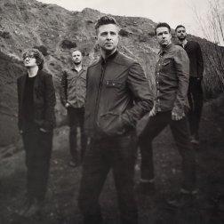 #4 OneRepublic - 86 plays