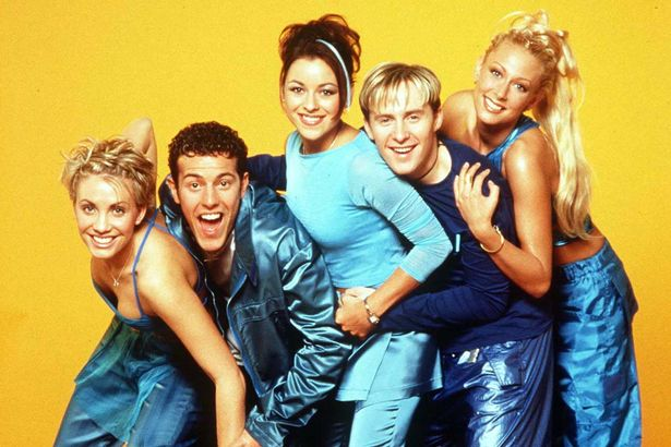 steps-pop-group-march-1999-band-members