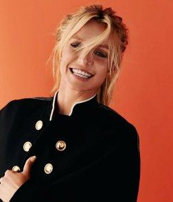 #5 Britney Spears - 72 plays
