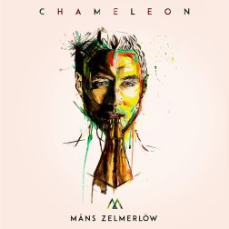 #3 Måns Zelmerlöw - Chameleon - 68 plays
