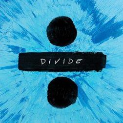 #5 Ed Sheeran - ÷ - 84 plays