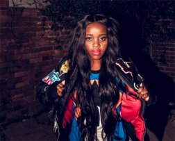 #6 Tkay Maidza - 64 plays