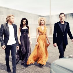 #10 Little Big Town - 57 plays