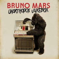 #6 Bruno Mars - Unorthodox Jukebox - 49 plays