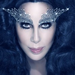 #10 Cher - 55 plays