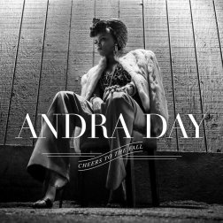 #10 Andra Day - Cheers To The Fall - 39 plays