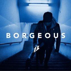 #6 Borgeous - 13 - 81 plays