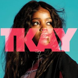 #2 Tkay Maidza - TKAY - 64 plays