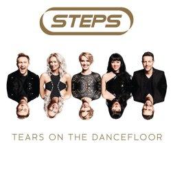 #2 Steps - Tears On The Dancefloor - 105 plays