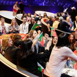 Photo courtesy of Eurovision.tv