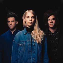 #8 London Grammar - 97 plays
