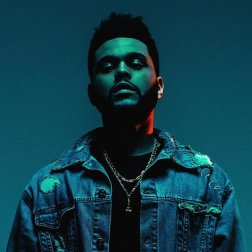 #9 The Weeknd - 86 plays