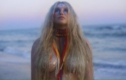 #7 Kesha - 117 plays