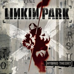 #10 Linkin Park - Hybrid Theory - 76 plays